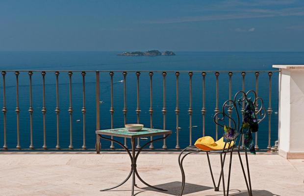 фотографии Villa Rosa Positano изображение №8