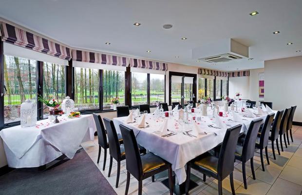 фото отеля Central Hotel Tullamore изображение №9
