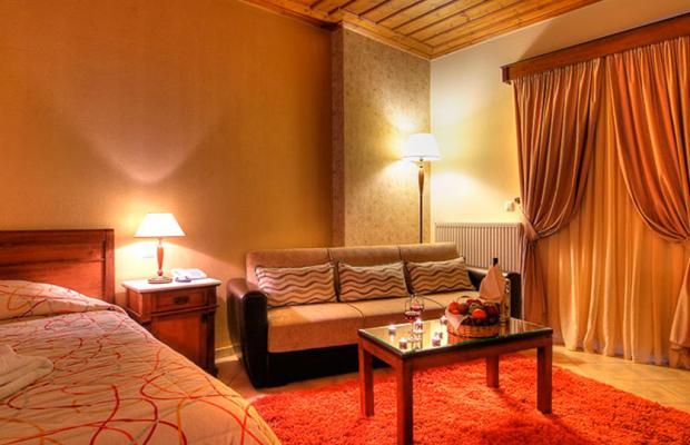 фото Alpen House Hotel & Suites изображение №26