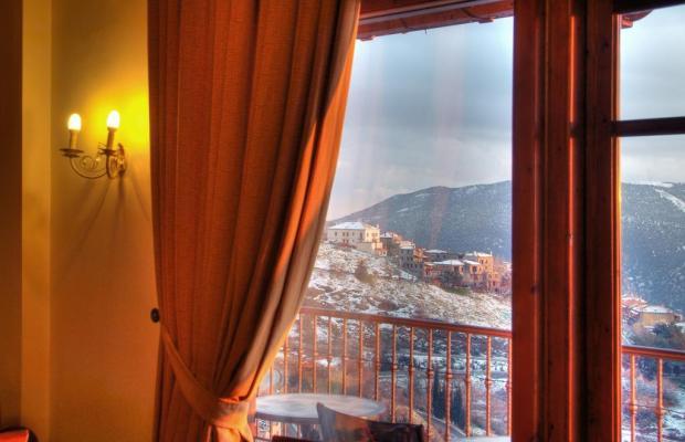 фотографии отеля Alpen House Hotel & Suites изображение №23