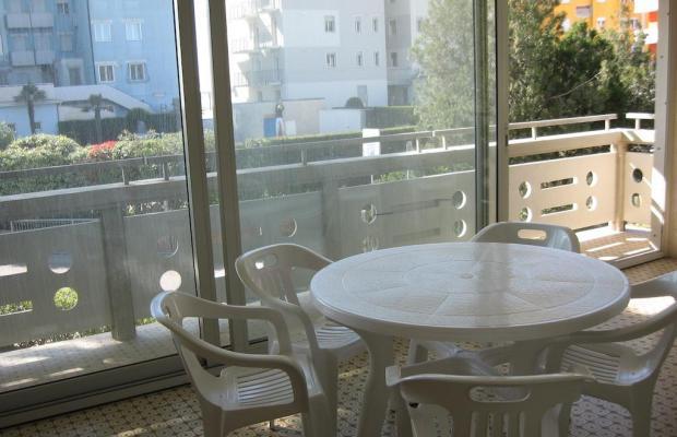фотографии отеля Residence Zenith изображение №35