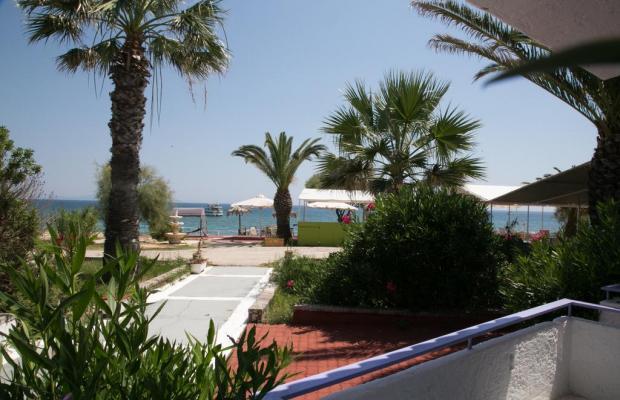 фото Kefalonia Beach Hotel & Bungalows изображение №14