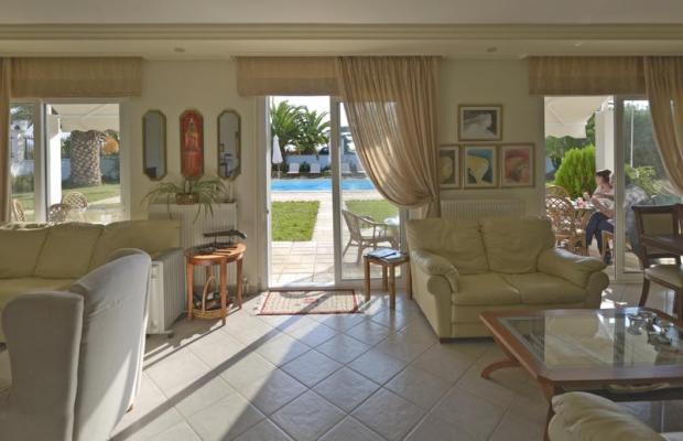 фото отеля Kavala Beach изображение №13