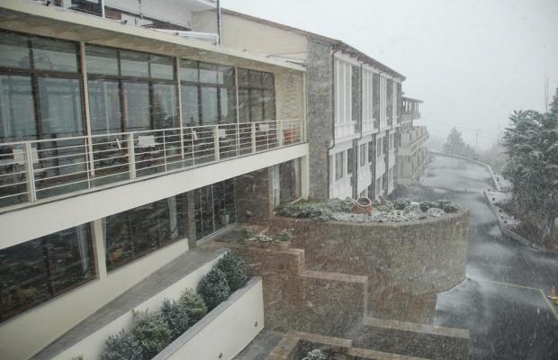 фотографии отеля Domotel Anemolia Mountain Resort (ex. Anemolia Resort & Conference; Anemolia Best Western) изображение №31