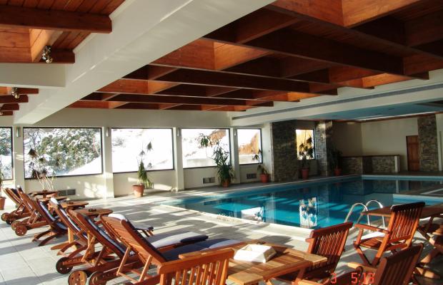фотографии Domotel Anemolia Mountain Resort (ex. Anemolia Resort & Conference; Anemolia Best Western) изображение №28