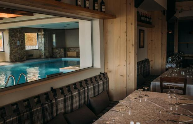фотографии Domotel Anemolia Mountain Resort (ex. Anemolia Resort & Conference; Anemolia Best Western) изображение №20