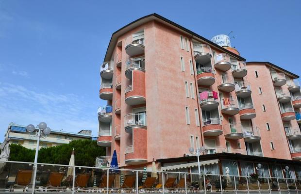 фото отеля Stockholm изображение №21
