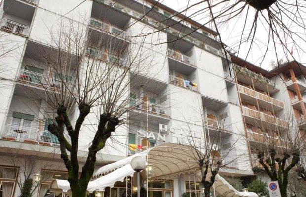 фотографии отеля Terme San Marco изображение №3