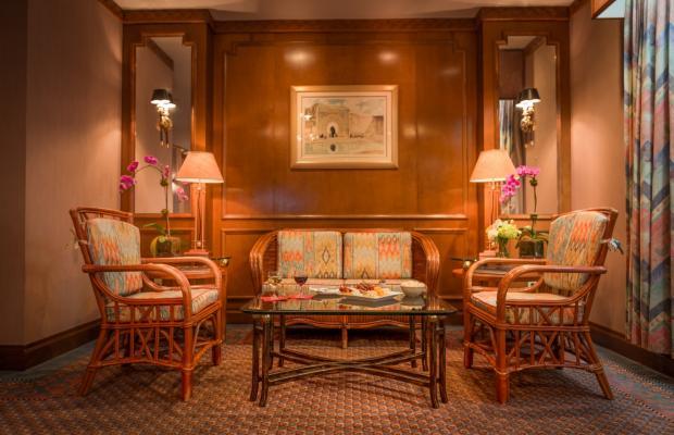 фото отеля Casablanca Hotel by Library Hotel Collection изображение №21