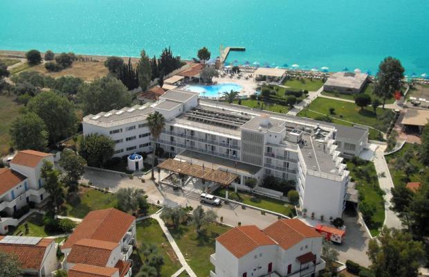 фотографии Grand Bleu Beach Resort изображение №48