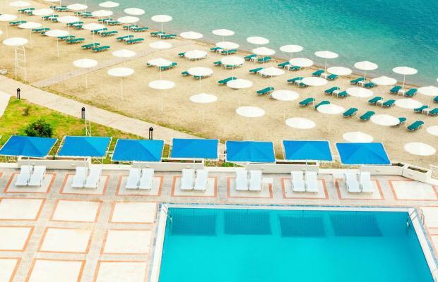 фотографии отеля Bomo Club Palmariva Beach (ex. Coralia Club Palmariva Eretria) изображение №15
