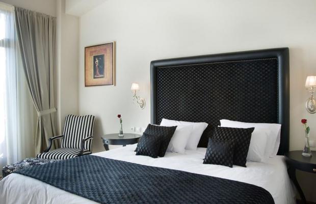 фотографии отеля Tagli Resort & Spa изображение №31