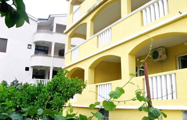 фотографии отеля Villa Rihter изображение №11