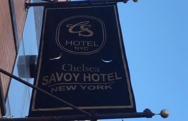 фотографии Chelsea Savoy изображение №8