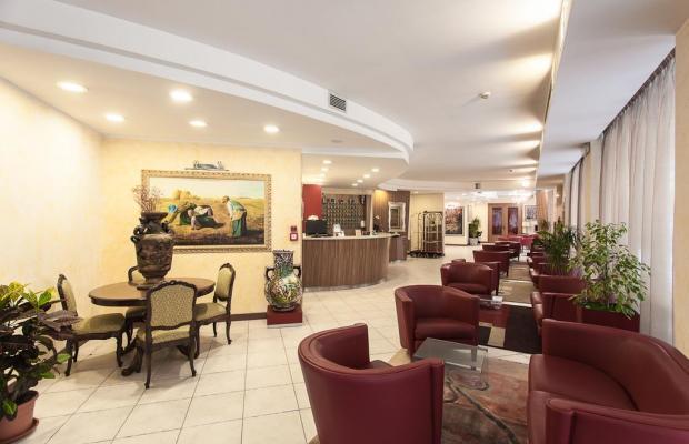 фотографии Aris Hotel изображение №20