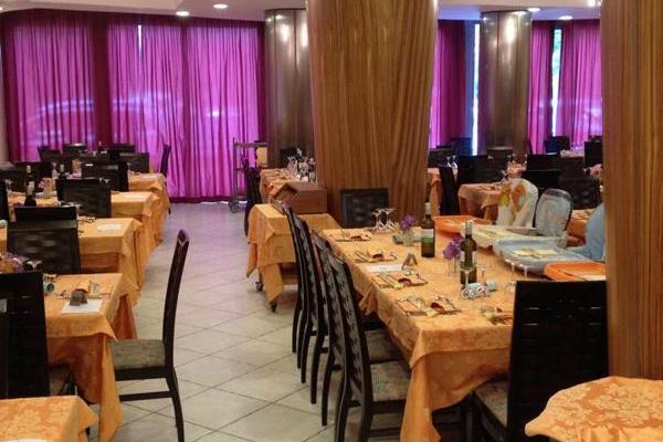 фото Aris Hotel изображение №2