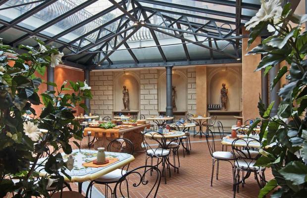 фотографии отеля Alba Palace Hotel изображение №27