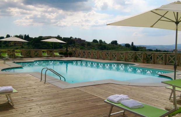 фото отеля Villa Tolomei Hotel&Resort изображение №17