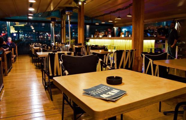 фотографии отеля Paliria Hotel изображение №11