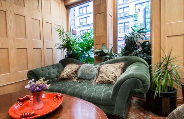 фото отеля Clarion Park Avenue изображение №21