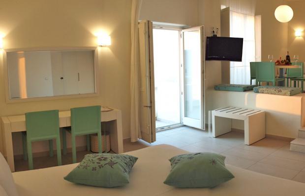 фото Archipelagos Resort Hotel изображение №22