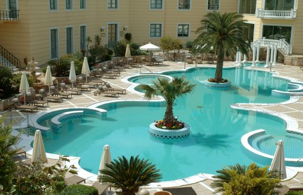 фото отеля Thermae Sylla Spa Wellness изображение №1