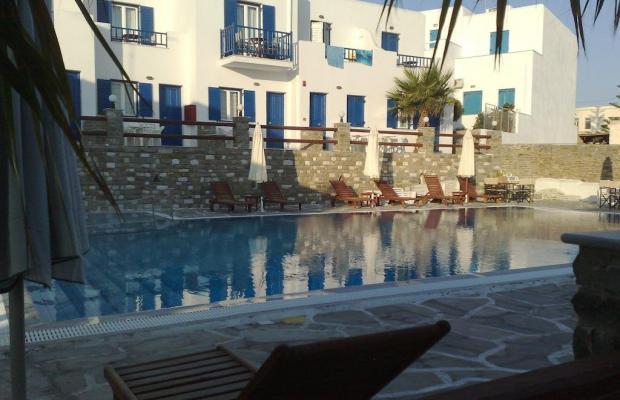 фото Arkoulis Hotel изображение №14