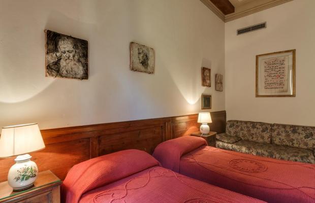 фото отеля Morandi alla Crocetta изображение №33