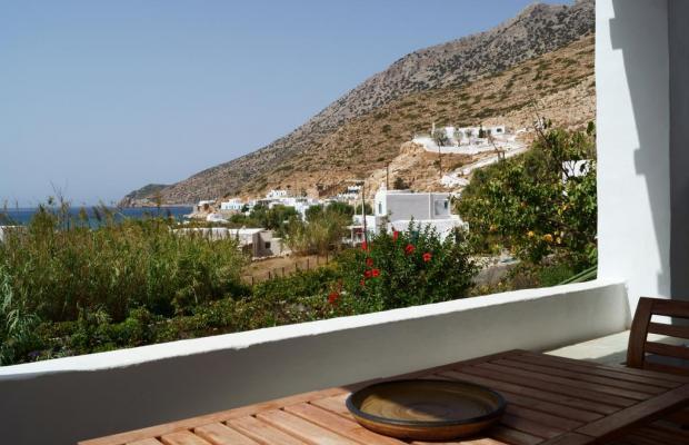 фото отеля Alkyonis Villas изображение №21