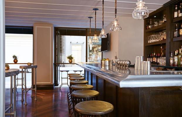 фото The Gregory Hotel (ex. Comfort Inn Manhattan) изображение №22