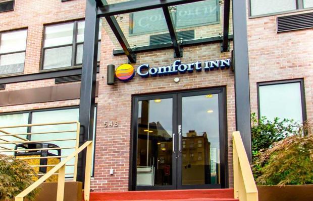 фотографии Comfort Inn Midtown West изображение №24