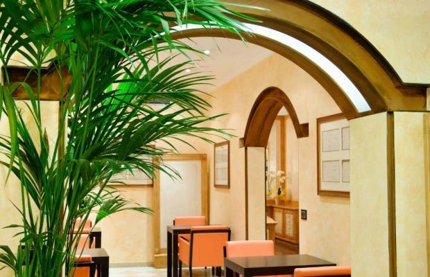 фотографии отеля Novo Hotel Rossi изображение №11
