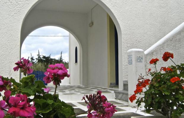 фото отеля Damias Village изображение №13