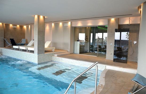 фото Hotel Olivi Thermae & Natural Spa изображение №62