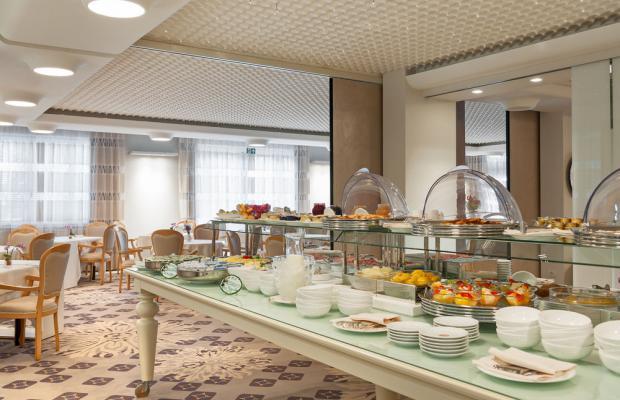 фотографии отеля Hotel Olivi Thermae & Natural Spa изображение №19
