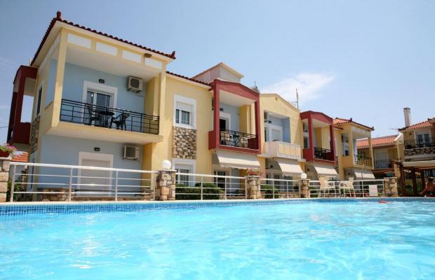 фото отеля Gera Bay Studios & Apartments изображение №1