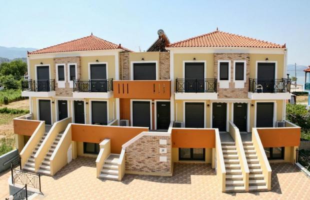 фотографии Gera Bay Studios & Apartments изображение №4