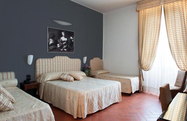 фотографии отеля Hotel Caravaggio изображение №15