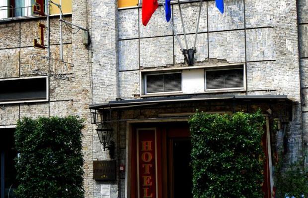 фото Corallo Hotel изображение №14