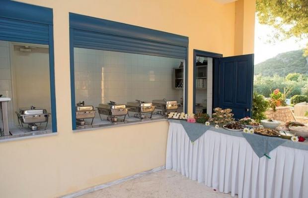 фото Karavostasi Beach Hotel изображение №10