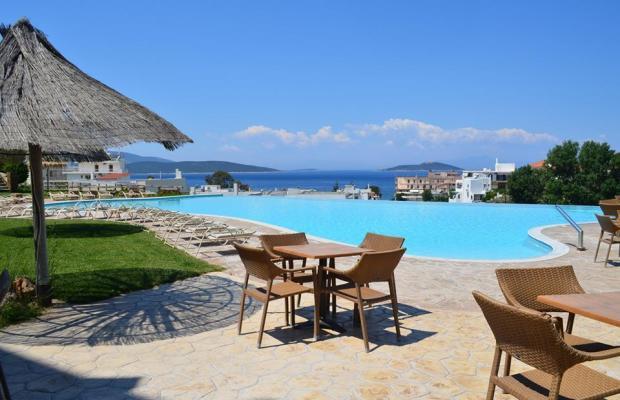 фото отеля Evia Hotel & Suites изображение №29