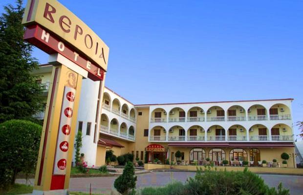 фото отеля Hotel Veria изображение №1