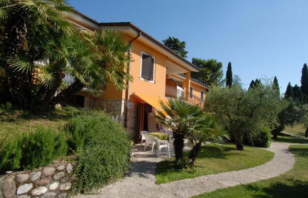 фотографии отеля Appartamenti Arca & Ca' Mure изображение №11