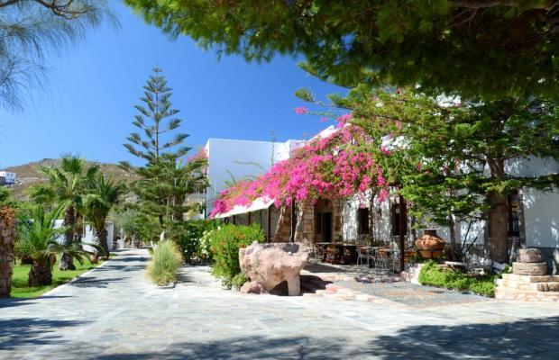 фото отеля Asteri Hotel  изображение №17