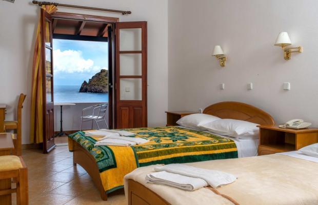 фотографии отеля Asteri Hotel  изображение №7