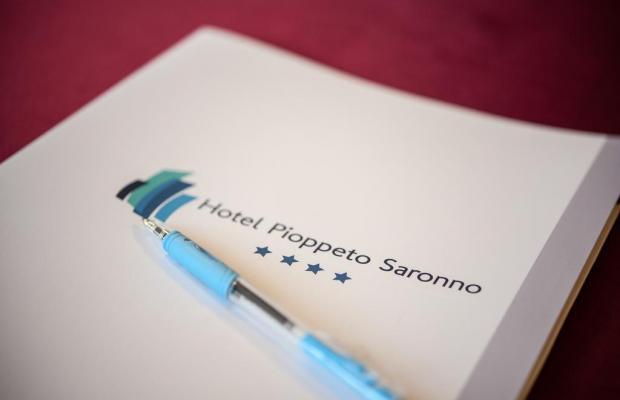 фото отеля Hotel Pioppeto Saronno изображение №41