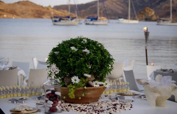 фото отеля Patmos Aktis Suites and Spa Hotel изображение №121