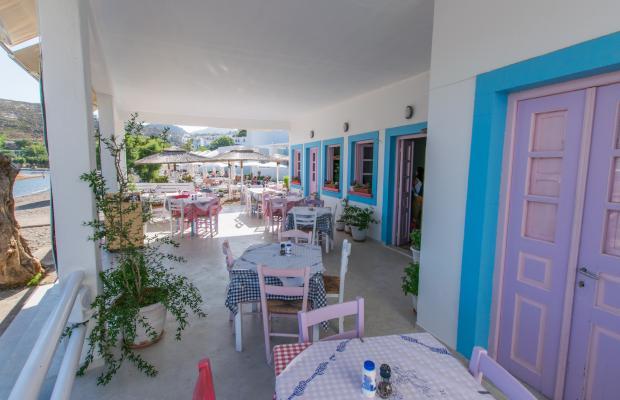 фото отеля Patmos Aktis Suites and Spa Hotel изображение №101