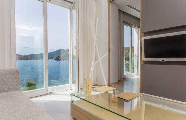 фото Patmos Aktis Suites and Spa Hotel изображение №90