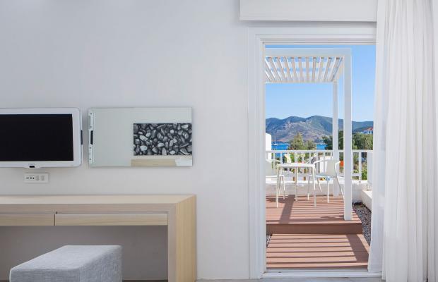 фото Patmos Aktis Suites and Spa Hotel изображение №66
